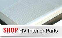 RV Interior Parts